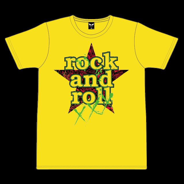 R&R Tシャツ